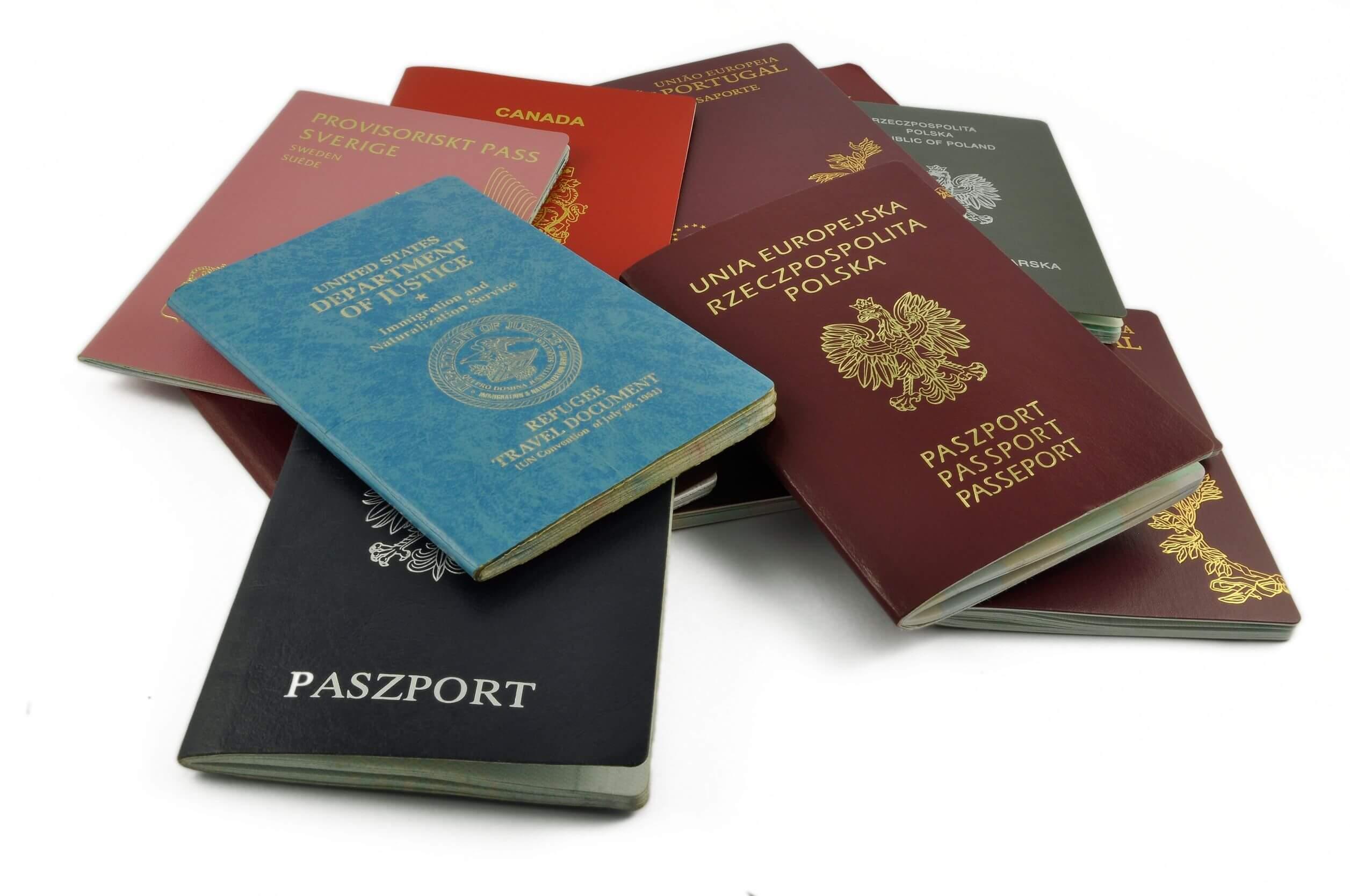 Visa & Passport Requirements when Travelling to Jordan