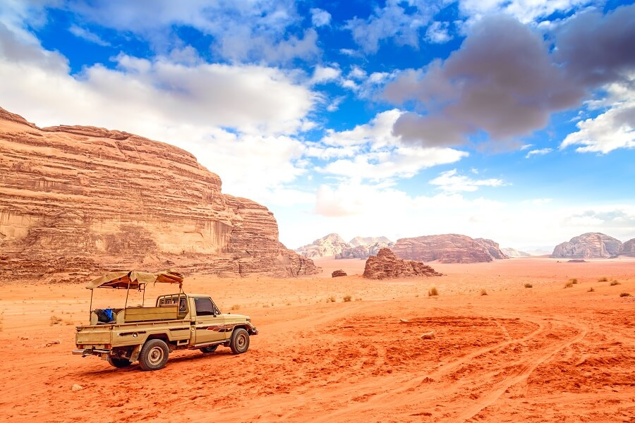 Tips Before You Go To Wadi Rum