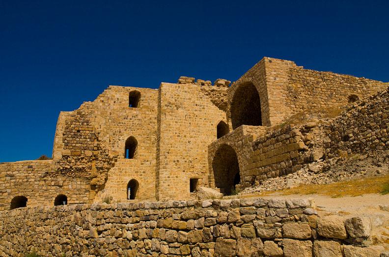 Trip to Ajloun